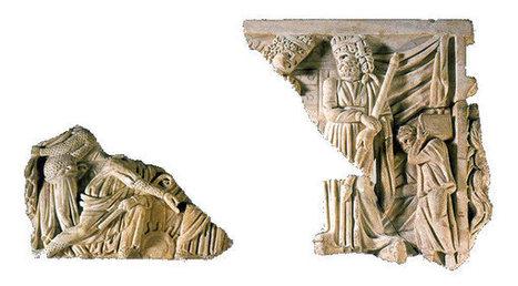 Géneros y autores: varios « Artehistoria   Teatro en Roma Antiguo   Scoop.it