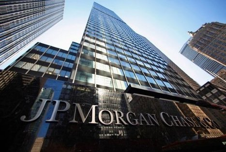 JPMorgan Chase Says More Than 76 Million Accounts Compromised in Cyberattack | M & A | Scoop.it