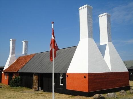 Le Danemark en route vers une agriculture 100% biologique | Des 4 coins du monde | Scoop.it