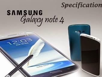 Samsung Galaxy Note 4 Akan Segera Hadir | Waksap blog | waksapblog | Scoop.it