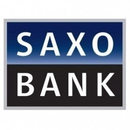 Saxo Bank Reports July Metrics, Monthly Volume Once Again In The Red | Forex News | Scoop.it