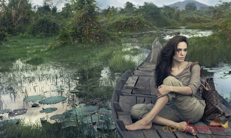 I BRAND Therefore I AM: Louis Vuitton and Annie Leibovitz Create Marketing Magic | Marketing Revolution | Scoop.it