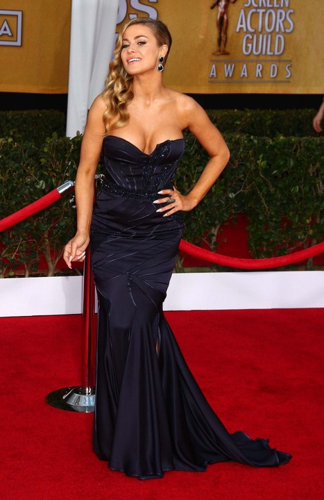 SAG Awards Fashion: Best & Worst Dressed - The Hollywood Gossip | website design and function. Fashion celebrity | Scoop.it