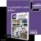 France Culture Papiers, la première radio à lire !   Radio 2.0 (En & Fr)   Scoop.it