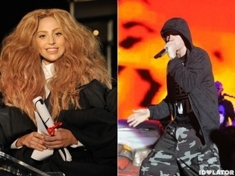 Lady Gaga, Eminem, Arcade Fire To Perform At Inaugural YouTube ... | music news | Scoop.it