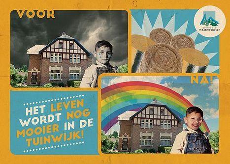IWT-project Werfgoed heeft eigen website! | 'Limburg Renoveert': ambitieuze woningrenovatie in Limburg (B) | Scoop.it
