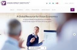 Essilor, créateur du Vision Impact Institute | Le Contenu est Roi, mec ! | Scoop.it