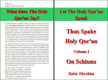 Preface: Hijacking The Holy Qur'an And Its Religion Islam - Muslims and ... - Salem-News.Com | Terrorists | Scoop.it