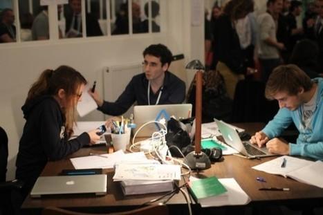 Atelier mash-up et hackathon: les nouvelles pratiques culturelles à l'honneur | News | Scoop.it