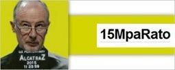 Acciones para el 16/6/2012 | #12M15M | Scoop.it