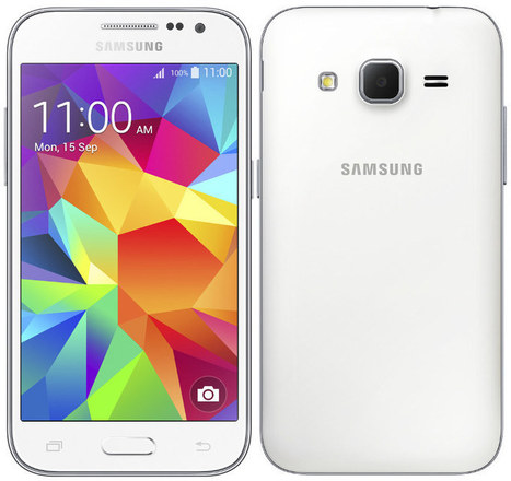 Samsung Galaxy Core Prime i8262 Release Date, Price,Review - TechMagnetism | Tech News | Mobile Gadgets News | Scoop.it