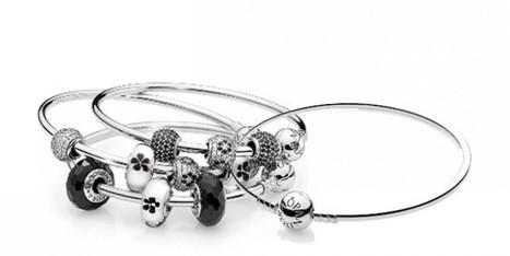 Braccialetti Pandora: l'eleganza minimalista dei Bangle - Sfilate | fashion and runway - sfilate e moda | Scoop.it