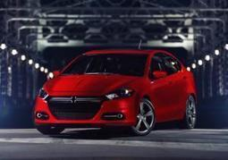 Brilliant Social Marketing - Fund The Car The Dodge Dart Gift Registry | Thank You Economy Revolution | Scoop.it