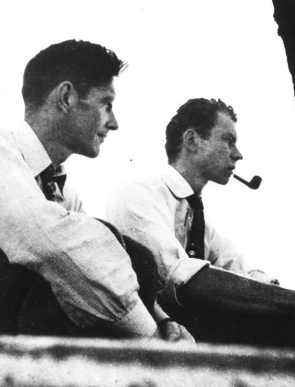 John Cage's Intensely Beautiful Love Letters to Merce Cunningham | Muzibao | Scoop.it