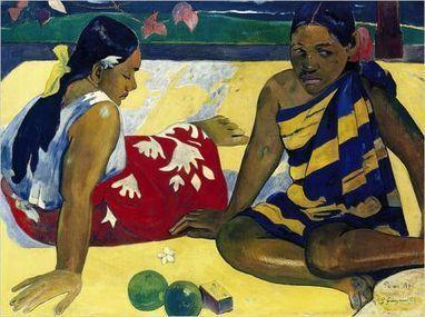 Por Amor al Arte: Paul Gauguin | TUL | Scoop.it