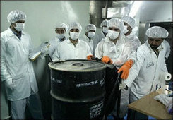 Major differences persist in Iran nuclear talks | Policy Drivers and Nuclear Disarmament | Scoop.it