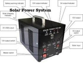Residential Solar Power | ahlijahui | Scoop.it