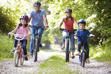 La Belgique, terre idyllique pour les cyclistes | Textile Horizons | Scoop.it