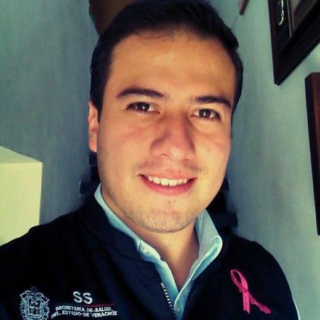 Dr. Mario J. Chamorro Espinosa. Orgullosamente...¡¡¡ BVO !!! | Asómate | Educacion, ecologia y TIC | Scoop.it