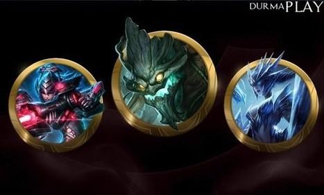 League of Legends Temmuz Paketleri 23 Temmuz'a Kadar | D3 Ros | Scoop.it