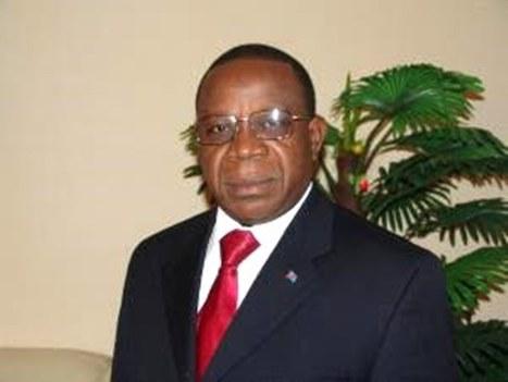 Le Ministre M.Bahati plaide pour l'éligibilité de la RDC aux investissements allemands - Groupe de presse | CONGOPOSITIF | Scoop.it