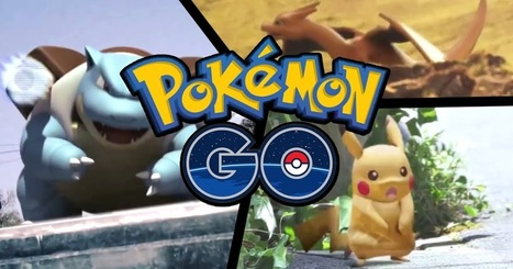 Why Should You Start Playing Pokémon Go From Today Only   valuecoders   Scoop.it