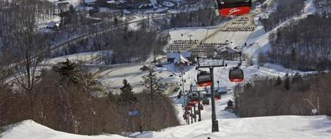 This Year's Best Ski And Snow Family Vacations ... | Web Finds | Scoop.it