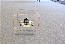 Flying, rolling robot goes just about anywhere | Robots and Robotics | Scoop.it