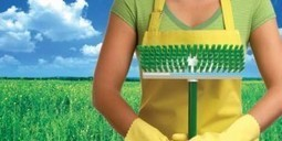 Benefits of Green Cleaning   Carpet Cleaning   Scoop.it