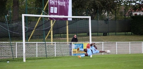 Le gardien doit-il choisir un côté sur un penalty ? - Les Esthètes du Foot | Things about Football | Scoop.it