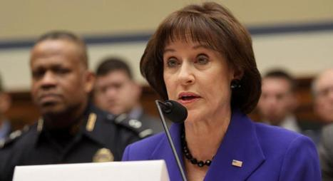 DOJ: No contempt charges for former IRS official Lois Lerner | United States Politics | Scoop.it