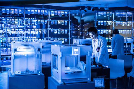 Aplicaciones de la impresión 3D al mundo sanitario | Sanidad TIC | Scoop.it