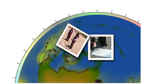 Seguint els passos d'Eratòstenes | Sistema Solar | Scoop.it