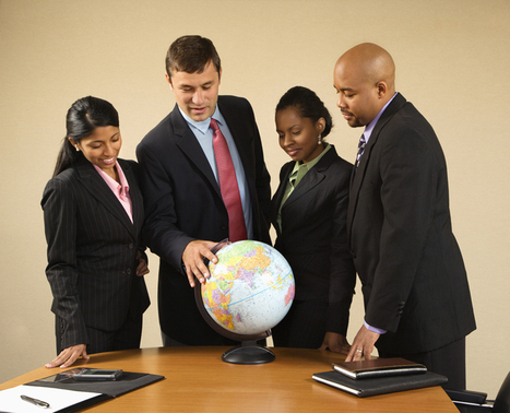 A Broader View of Outsourcing | Business Management Outsourcing | Scoop.it