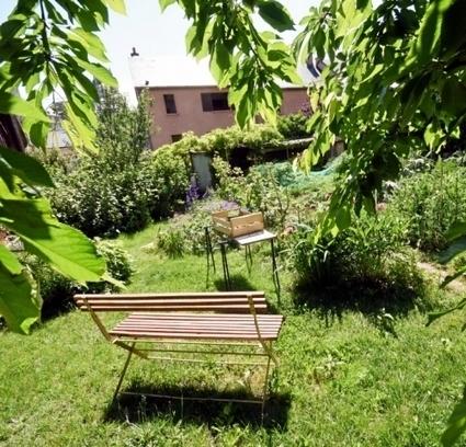 À Rodez et Millau, visitez les jardins au naturel | L'info tourisme en Aveyron | Scoop.it
