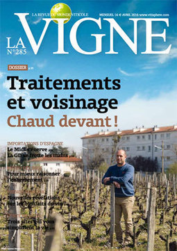 Viticulture / oenologie : Une exploitation viticole numérique | Ben Wine Marketing | Scoop.it