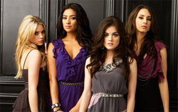 » 'Pretty Little Liars' launches web series for social-savvy fans | screen seriality | Scoop.it