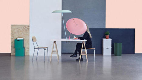 10 Design Ideas For The Perk Workers Actually Want: Quiet | Design | Scoop.it