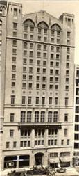 The Best Balcony: San Francisco Elks Lodge #3 Restores a Historic Treasure - ARG Conservation Services, Inc. | Random Life | Scoop.it