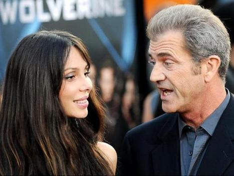 Oksana Grigorieva Files Bankruptcy: Mel Gibson's Baby Momma - Blabber   Celebrity News   Scoop.it
