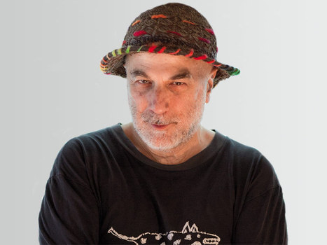 Ron Arad: save design education from bureaucracy and economics - DesignCurial | Creativity and learning | Scoop.it