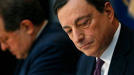European Central Bank Holds Interest Rate at 0.25%   Eurozone   Scoop.it