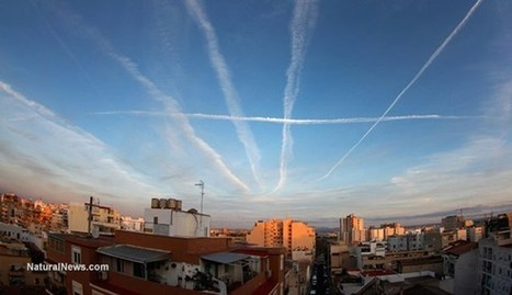 Did The U.S. Air Force Just Take A Major Step Toward Verifying That Chemtrails Are Real? – The Modern Gnostic | Anonymiss 68 | Scoop.it