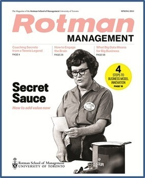 Rotman | Designing  service | Scoop.it
