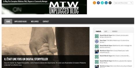 Content marketing: 5 blogs à suivre absolument ! | Blog de Markentive, agence d'inbound marketing à Paris | Inbound Marketing | Scoop.it