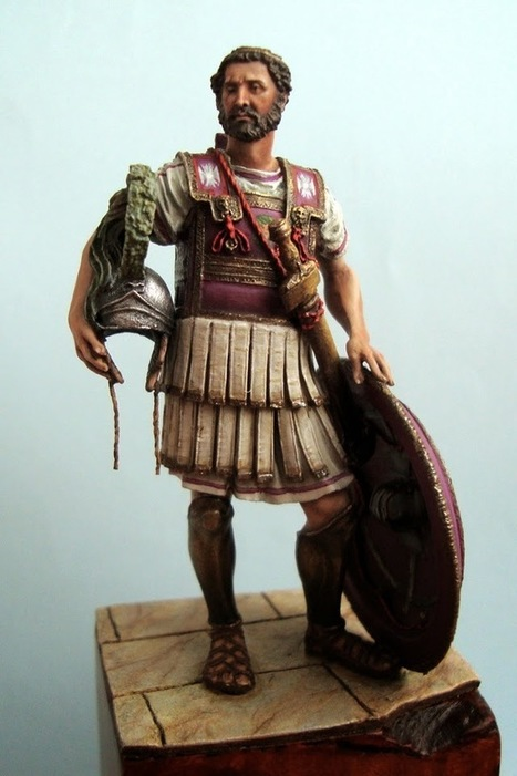 PAIDEIA DE FILIPO, 382-359 a.C. Sobre la juventud y educación de Filipo II | LVDVS CHIRONIS 3.0 | Scoop.it