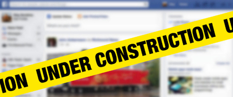 Fixing My Facebook Feed: An Experiment | Digital Curation for Teachers | Scoop.it