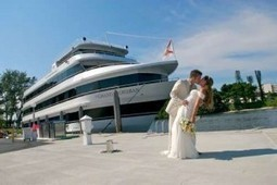 Dream Wedding ideas – Ultimate Wedding Receptions | Yacht Charters | Scoop.it