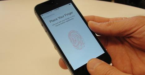 Video Explains How to Hack Apple's Fingerprint Scanner | anonymous activist | Scoop.it
