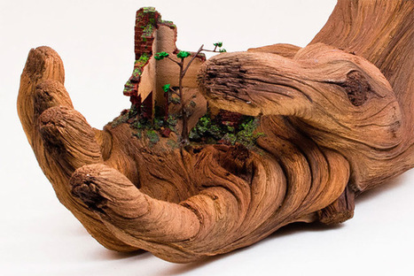 Christopher David White | Minimal Art: Sadelik, Zeka ve Mizah. | Scoop.it
